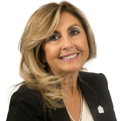 Yona Corber Courtier immobilier RE/MAX ROYAL (JORDAN)
