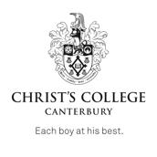 Christ's College logo