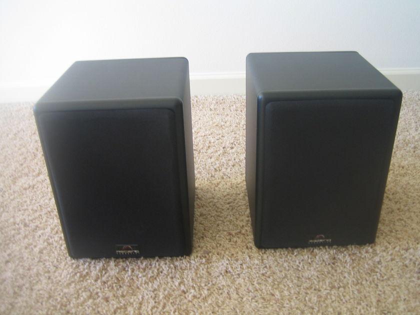 Ascend Acoustics CBM-170SE Pair