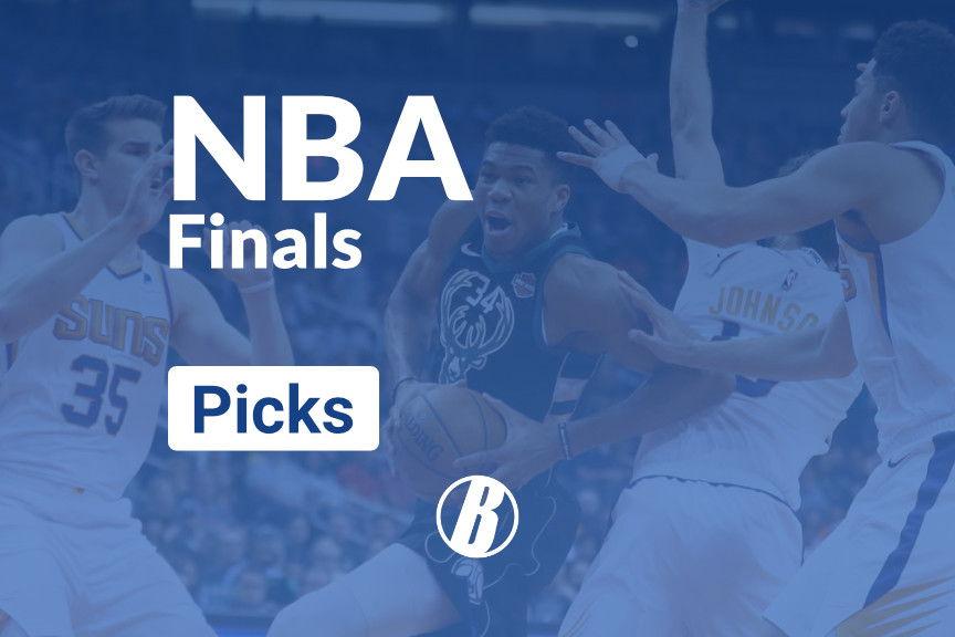 Breaking New Ground In NBA Finals 2021