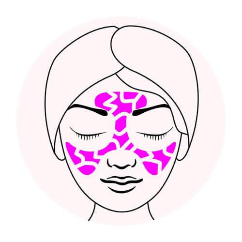 Dry skin guide