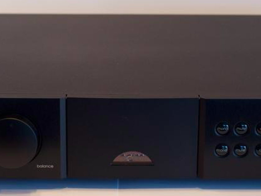 Naim Audio NAC-252 + SuperCap (Pre-loved/second owner)