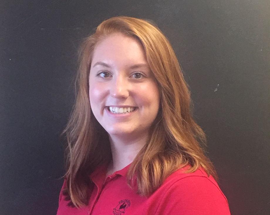 Ms. Julia Copfer , School Assistant