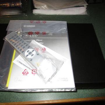 CD-300BL