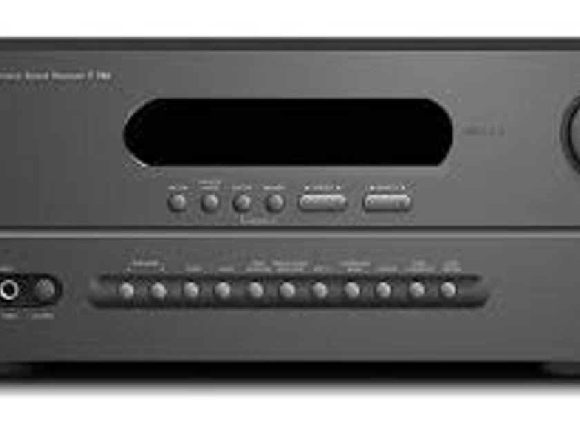 NAD T762 Surround Sound Receiver