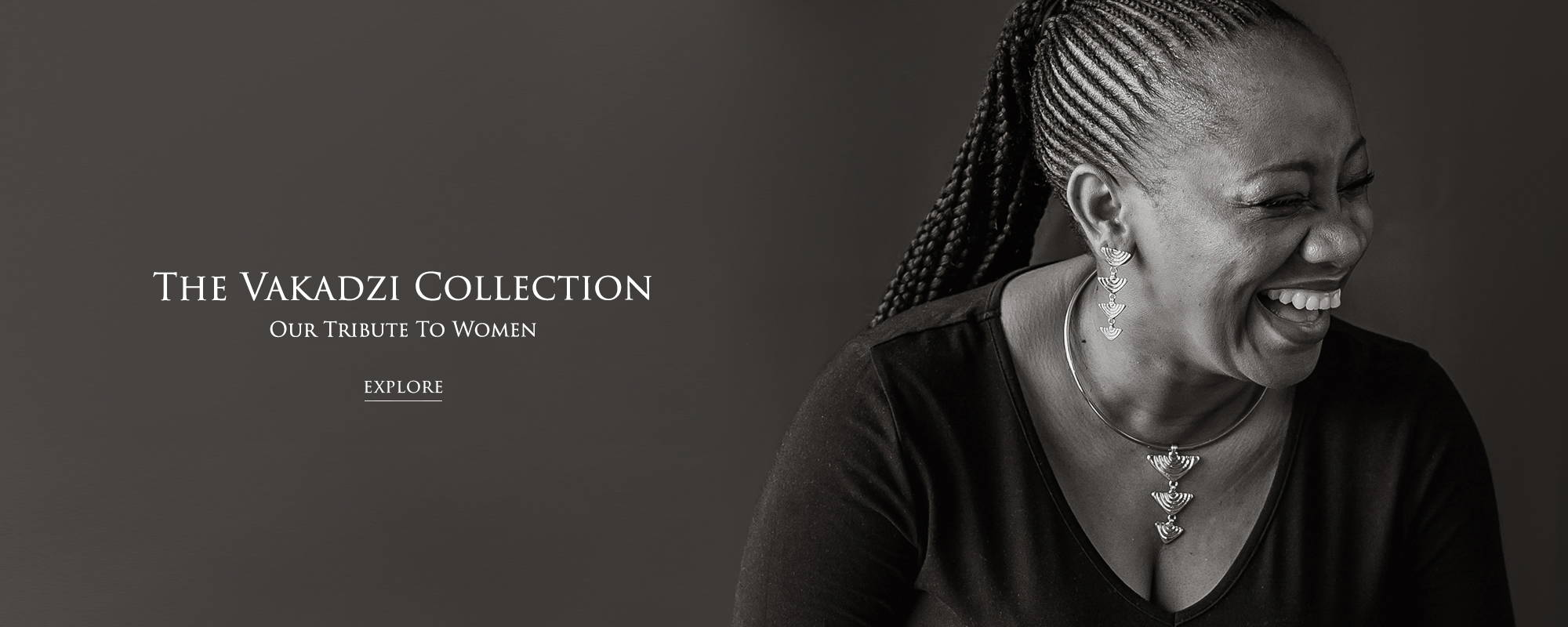 Explore The Vakadzi Collection