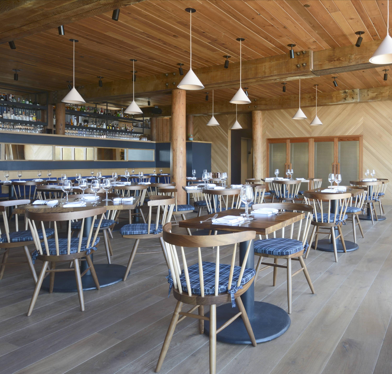 Copper Cove Apartments: The Novogratz-Designed Timber Cove