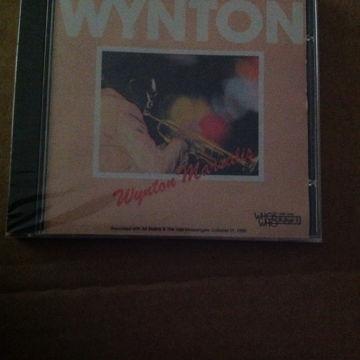 Wynton