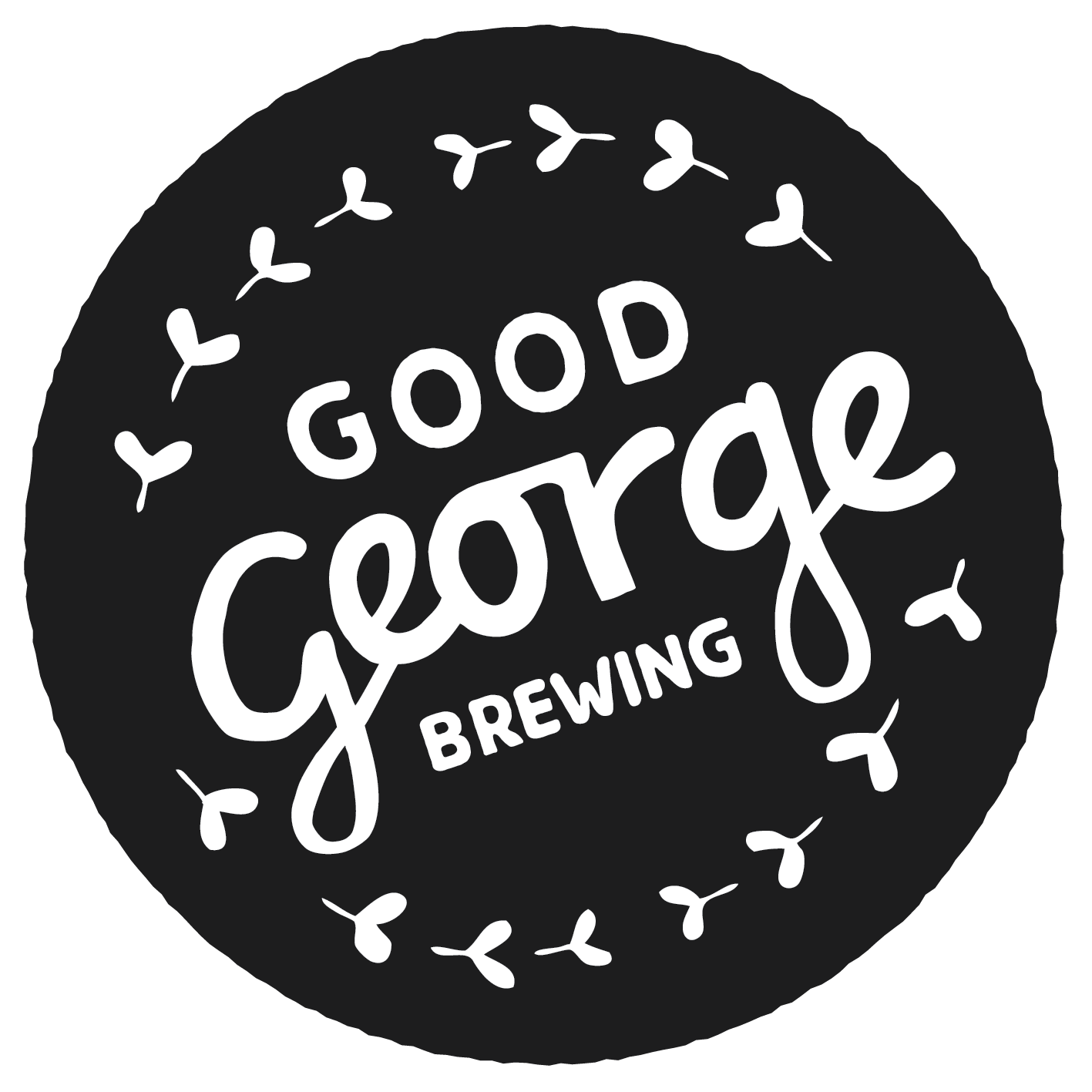 Good George Logo