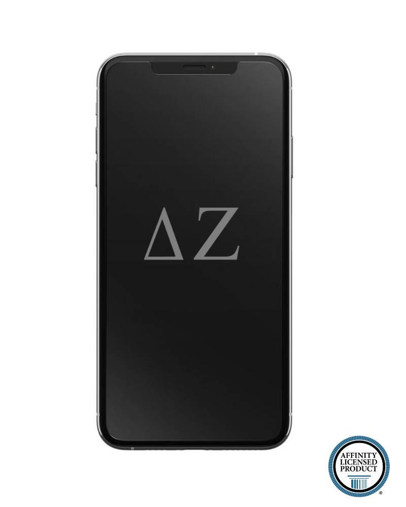 ADPI Screen Protector | Screen Skinz | Sorority Gifts | Greek Gear | iPhone Screen Protector