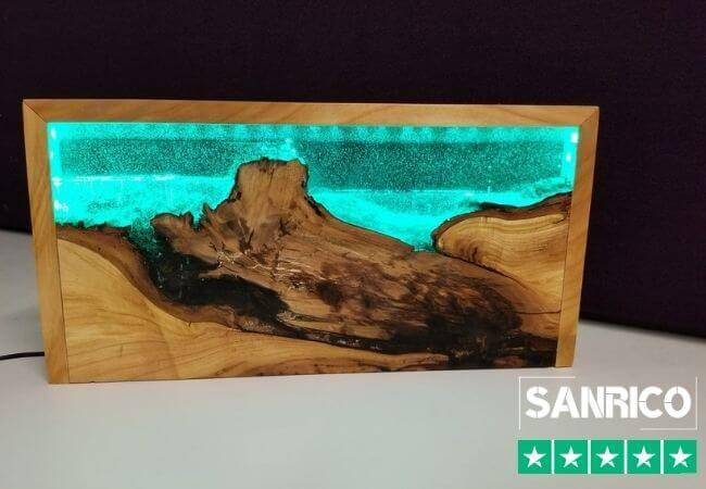 SANRICO™ Low Temp Welding Rods
