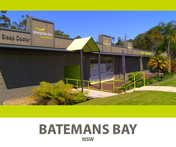 Sleep Doctor Batemans Bay