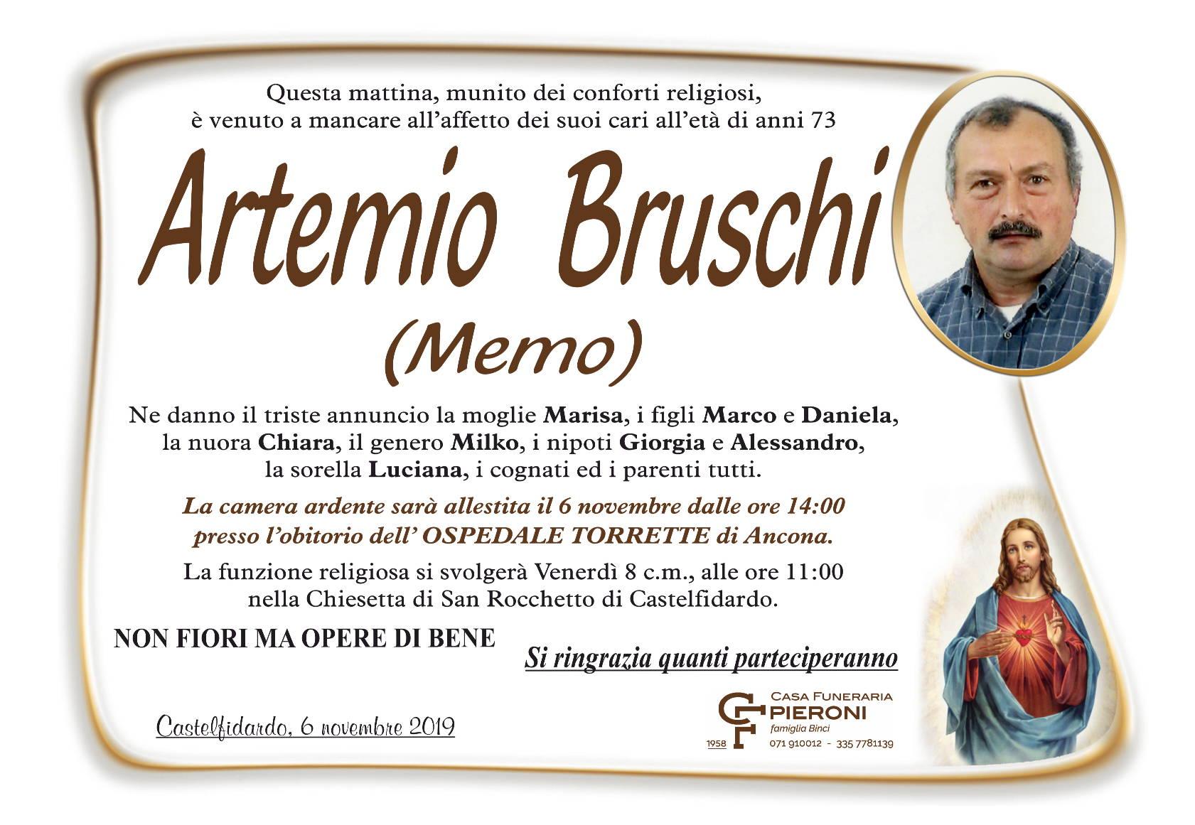 Artemio Bruschi