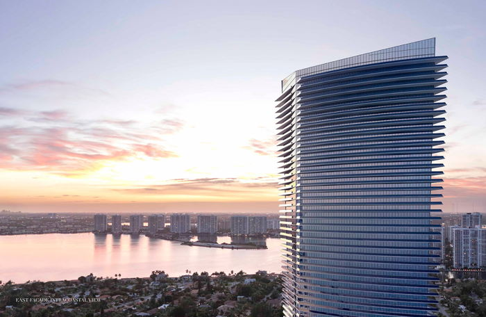 featured image of Armani Residences