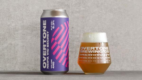 Overtone Brewing