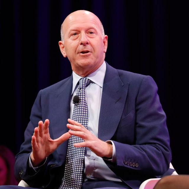 Goldman Sachs banking on David Solomon to be a catalyst for