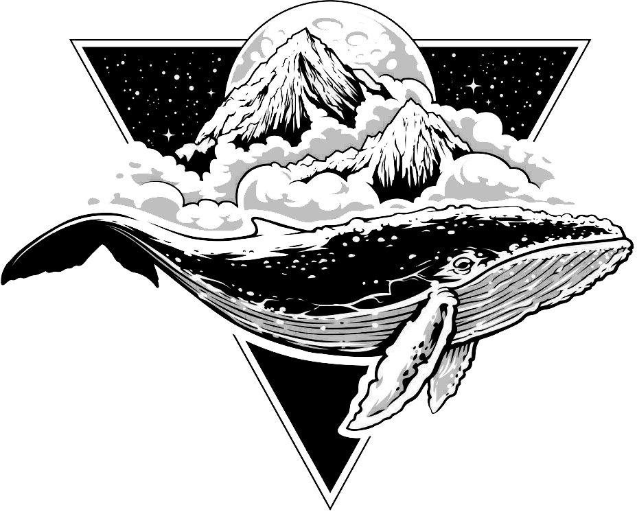 Whales logo
