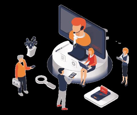 OBI Services Customer Support Step2 Image