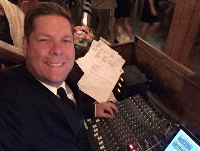 Rich The Wedding DJ