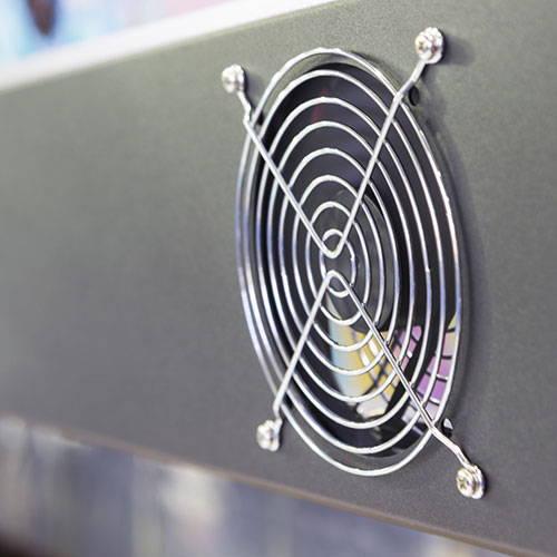 Sofasco Fans ac cooling