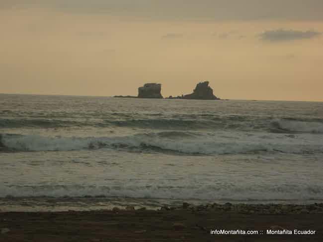 Surf Trips-Montañita