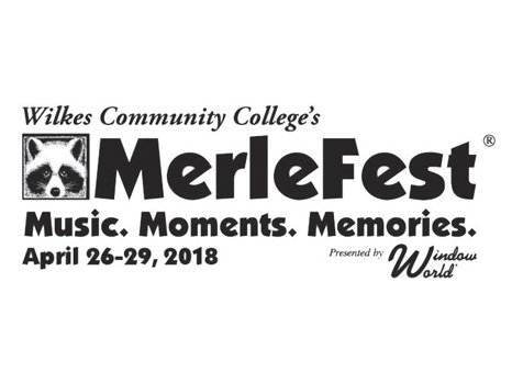 Two Patron Passes to 2018 MerleFest