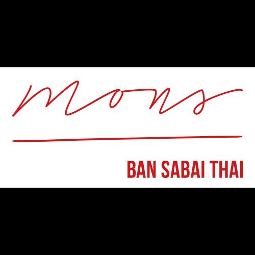 Logo - Mons Thai