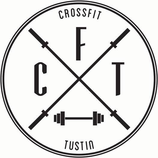 Crossfit Tustin logo