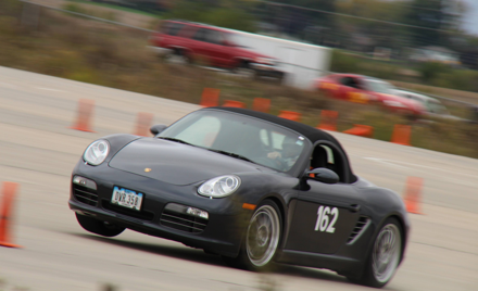 IA Region 2019 Autox #1 - Hawkeye Downs - May 5