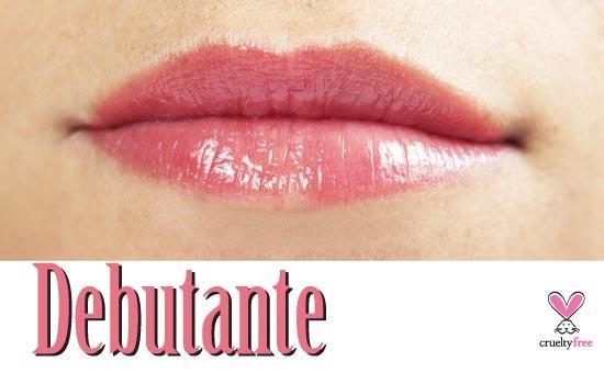 More Than Lip Gloss in Debutante