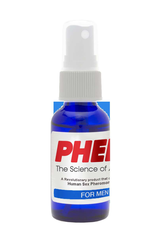 PherX Pheromone Spray