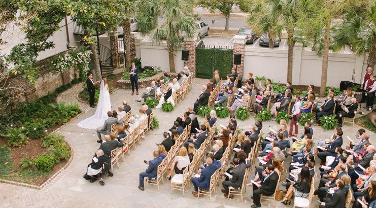 It's Wedding Season