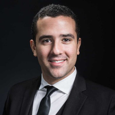 Driss Lemrini Courtier immobilier RE/MAX Platine