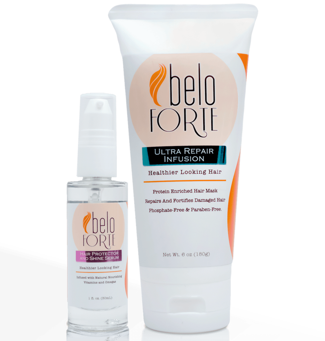 Beloforte Kit Duo Deslumbrante