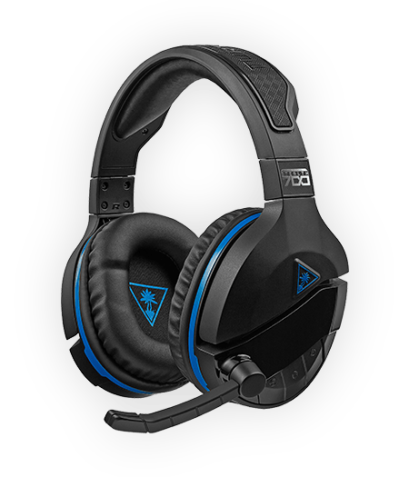 stealth 700 ps4™ wireless gaming headset