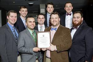 New England Alumni Chapter Flourishes