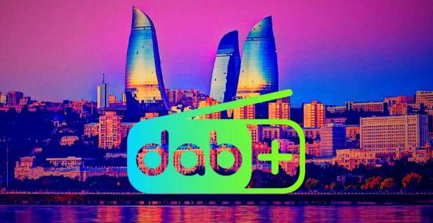 Азербайджан запустил цифровое радиовещание в стандарте DAB+ - Новости радио OnAir.ru