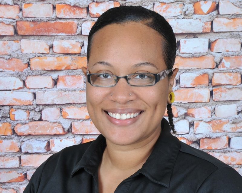 Brandi Johnson , Young Toddler Teacher
