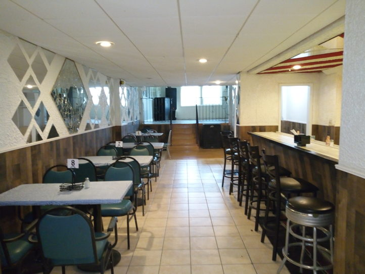 Space Available for short term events