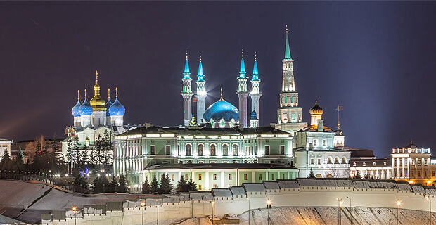 Группа Компаний «Выбери Радио» в Казани взяла в управление три новых формата
