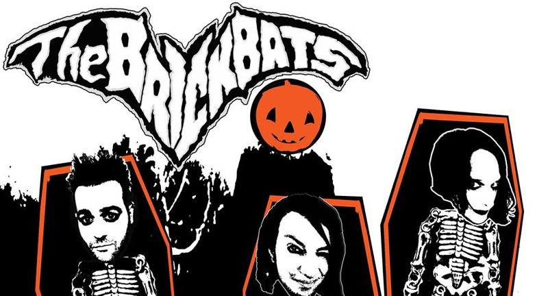 The Brickbats / XSmashcasters / The Chuggernauts