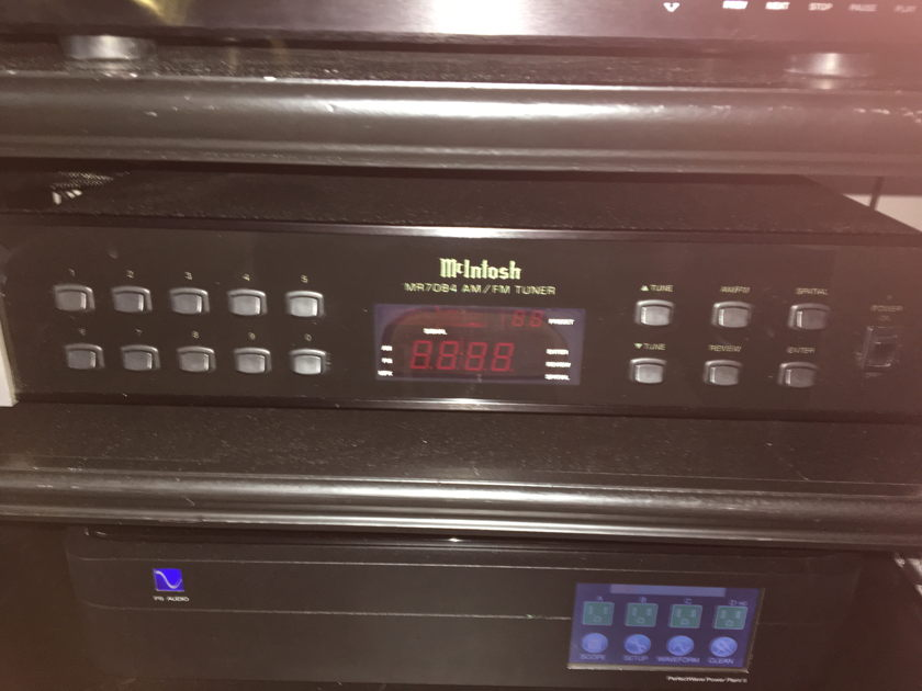 McIntosh MR 7084 Tuner PRICE REDUCED