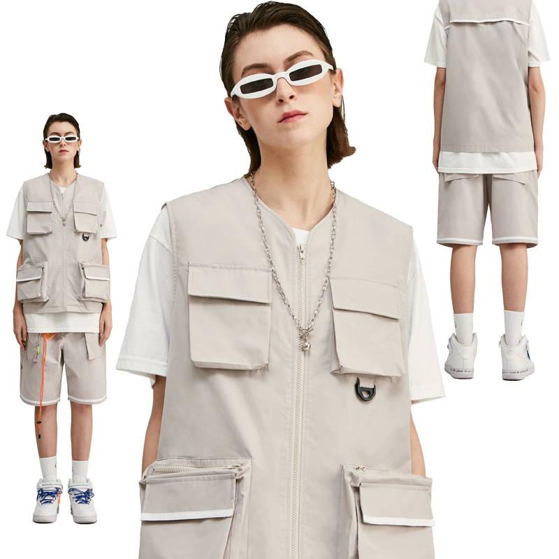 Veste Streetwear