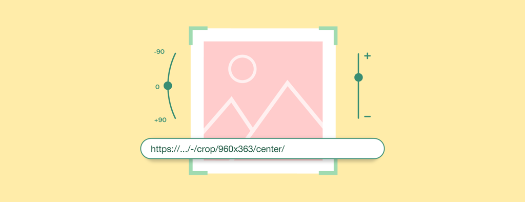 How to Implement Image Manipulations On The Fly Using Only URL Parameters