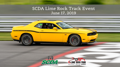 SCDA- Lime Rock Park- Track Event- June 17th