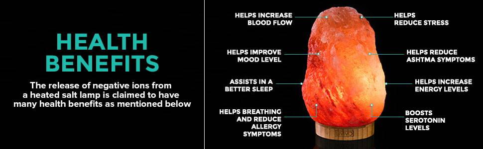 Amazing Health Benefits
