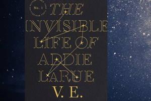 Bi Book Club: The Invisible Life of Addie LaRue