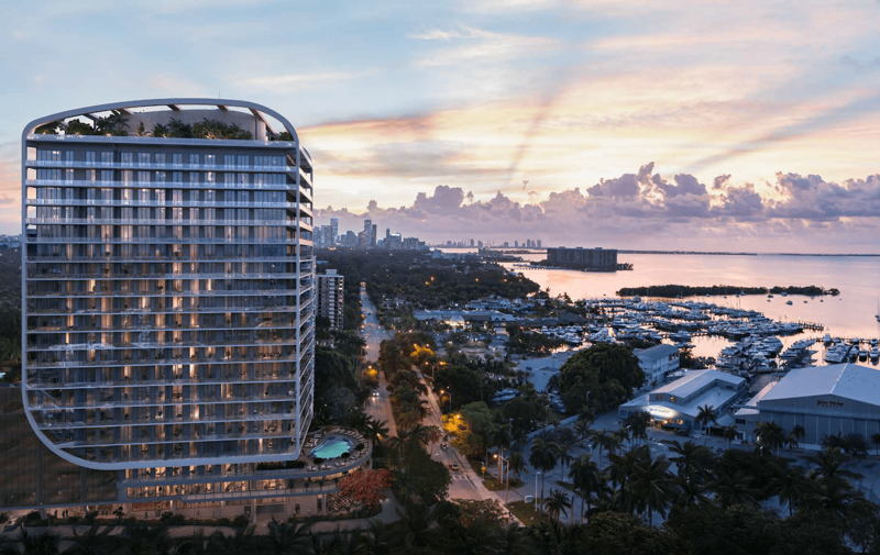 featured image for story, Mr. C Residences - Gem of Coconut Grove