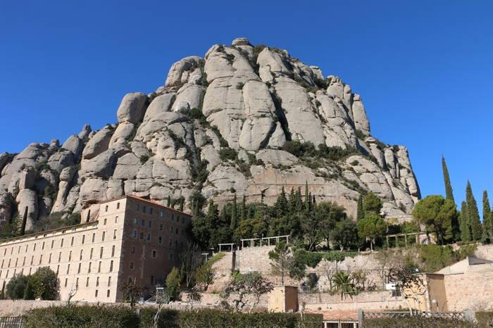 Passaporte com Pimenta - Maytê adicionou foto de Montserrat,Barcelona,Espanha Foto 4