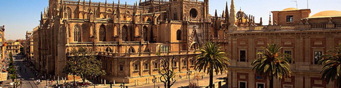 Экскурсия по Севилье